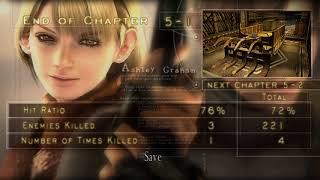 Resident Evil 4 - RE4HD Pack / Island