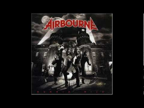 Airbourne - Girls In Black