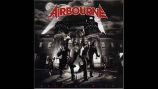 Watch Airbourne Girls In Black video