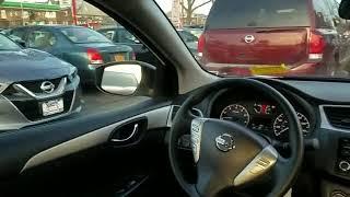 2017 Nissan Sentra S Jackson Heights, Bronx, Brooklyn, Manhattan, Queens