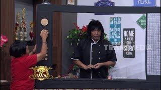PARTO JADI MASUK TELEVISI | OPERA VAN JAVA (05/05/18) 4-5
