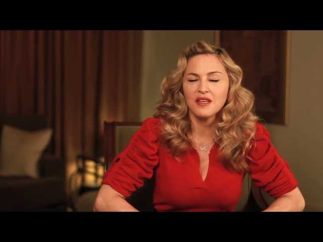 Our exclusive Toronto Film Festival interview with Madonna