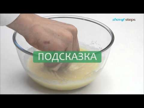 Как приготовить помадку - видео