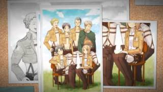 Attack on Titan - If I Die Young