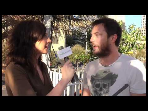 SXSW: Source Code Director Duncan Jones