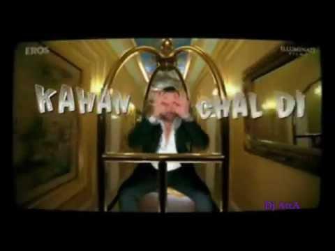 Pyaar Ki Pungi Remix - Dj AttA full video