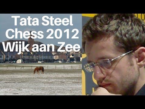 Levon Aronian wins Tata Steel 2012 - Kingscrusher Radio Show (Chessworld.net)