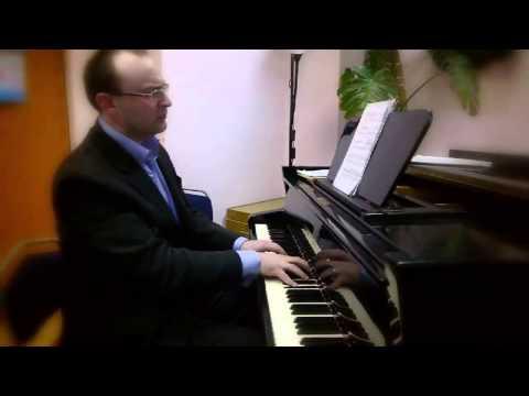 Шопен Фредерик - Баллада №3 (ля-бемоль мажор), op.47