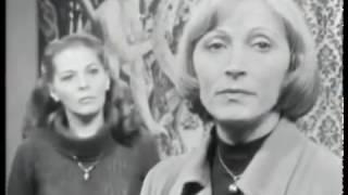 Jocul de Ion Băieşu (2) [ Gilda Marinescu, Margareta Pogonat, Dana Dogaru, Val Sandulescu, Valeriu Preda, Mircea Jida, Serban Cantacuzino ]