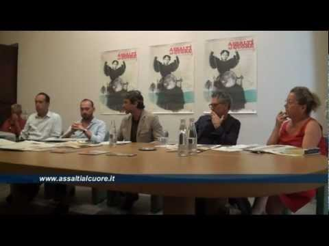 Icaro Tv. Assalti al Cuore 2012, la presentazione