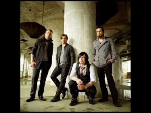 Three Days Grace - In Front Of Me