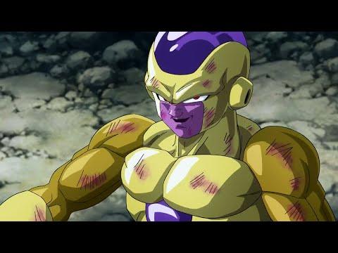 Dragon Ball Z 2015 Movie: Revival Of F Official Trailer 3 - Frieza's New Form video