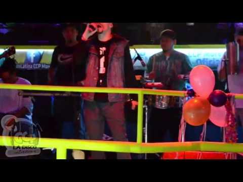 tito y la liga en ccp moreno  fiesta de las 3500 noches