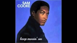 Watch Sam Cooke Yeah Man video
