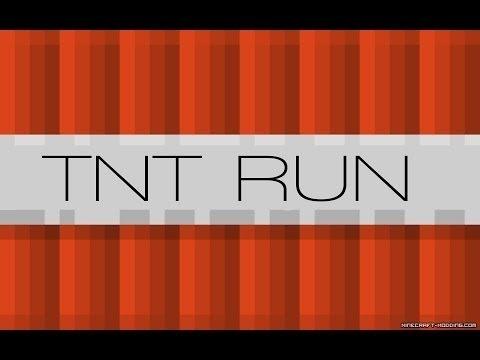 PLUGIN Tnt Run como CONFIGURARLO - Minecraft 1.7.2