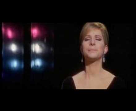 My man - Barbra Streisand