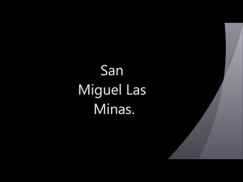 Corrido de Arnulfo Chavez , San Miguel Las Minas, Izucar de Matamoros Puebla.