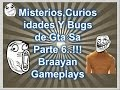 Download Misterios,Bugs y Curiosidades de Gta SA Parte 6 MP3 song and Music Video