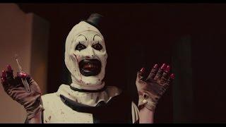 TERRIFIER (2018) Trailer (HD) KILLER CLOWN