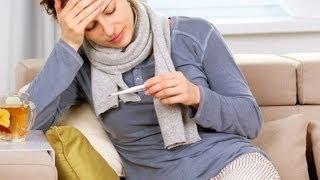 Отчего возникает озноб при болезни?