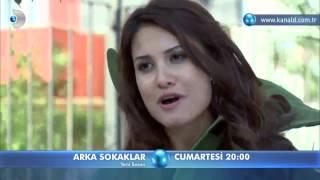 Arka Sokaklar 294. Bölüm Fragmanı izle türkwebtv