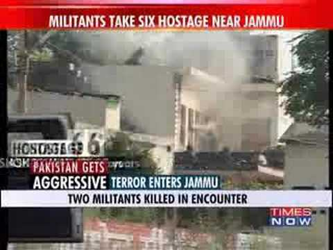 Indian soldiers  kill  Pakistani terrorists (Lashkar-e-toiba) in kashmir