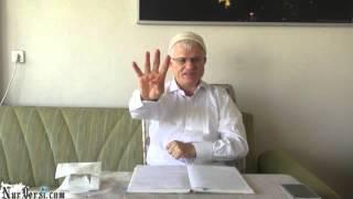 Hasan Akar - Zaman Canlı ve Ruhlu ve Şuurludur 15 - Ehlinedir