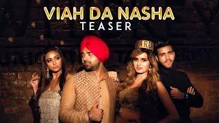 Neeru Mehta | Viah Da Nasha: Noddy Singh, Shilpa Surroch (Song Teaser) | Releasing 29 September 2017