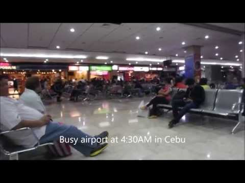 [QuickReport] Phillipine Airlines | A321 in Economy Cebu to Manila CEB-MNL