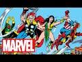 Avengers   Marvel 101
