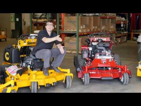 Videos like this stander x gen 2 noonews comparing stand on mowers with ed wright fandeluxe Gallery