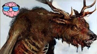 Top 10 Creatures From NATIVE AMERICAN Mythology