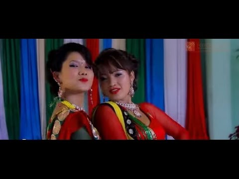 Super Hit Teej Song  Chora Janmela By Gopal Nepal G.m & Dabali Bista - Him Shamjhauta Digital video