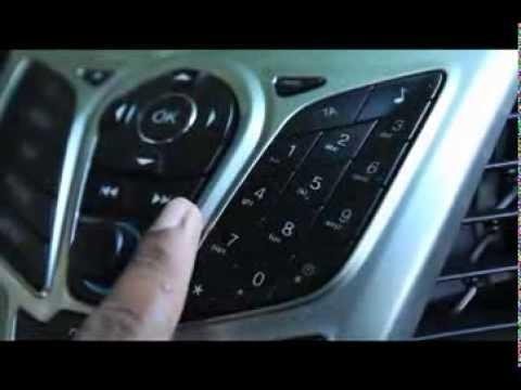 New Ford Ecosport Titanium