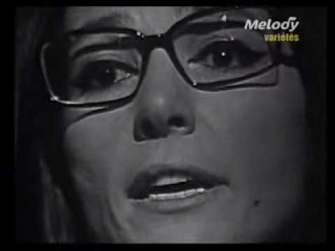 Nana Mouskouri - Adieu Angeline Video