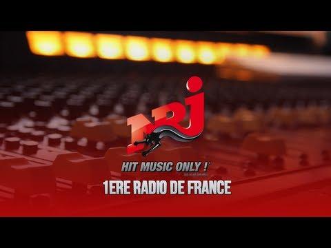 NRJ 1ère Radio FRANCE !