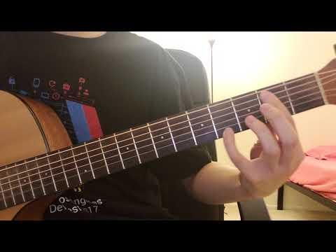 Download Ahmad Abdul - Bukan Cintaku Guitar Tutorial Mp4 baru