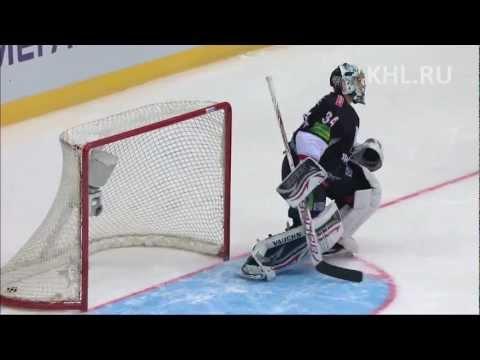 KHL All Star: Буллиты Дацюка / Datsyuk tricky shots