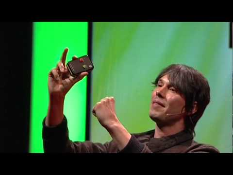 Brian Cox: Why we need the explorers (Lecture)
