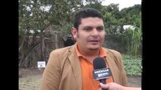 Avance Noticioso San Marcos Tv_28 Enero 2015_edición 1