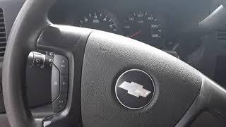 """2009 Chevrolet Silverado 1500 2WD Crew Cab 143.5"""" LS (LONGWOOD, Florida)"""