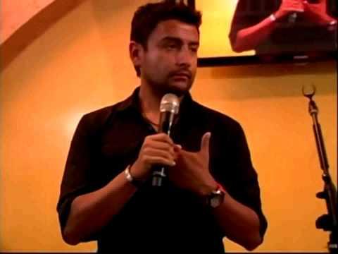 Alex Campos: Como tener intimidad con Dios (Predica + Concierto)