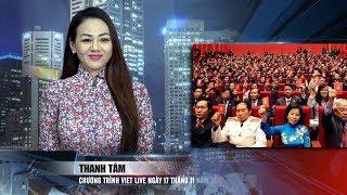 VIETLIVE TV ngày 17 11 2019