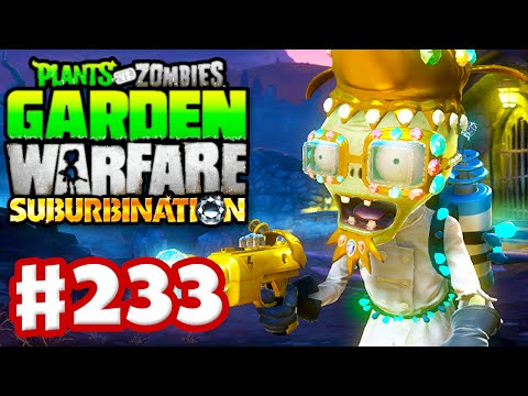 Plants vs. Zombies: Garden Warfare - Gameplay Walkthrough Part 233 - Gardens & Graveyards! (PC)