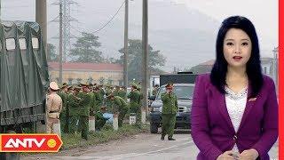 An ninh 24h | Tin tức Việt Nam 24h hôm nay | Tin nóng an ninh mới nhất ngày 15/01/2019 | ANTV