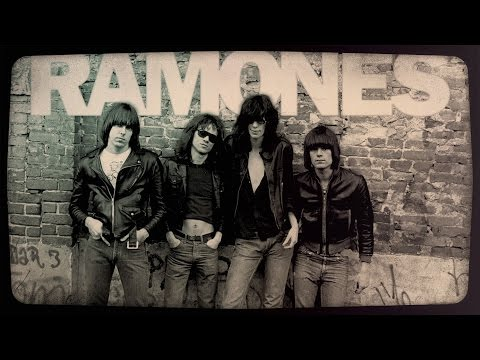 Ramones: An Annotated Look at the Self-Titled Debut   Liner Notes
