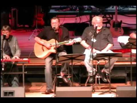 Luckenbach Texas - Chips Moman&Bobby Emmons (9-10-2010)