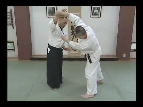 Yoshinkan Aikido self defence techniques Image 1