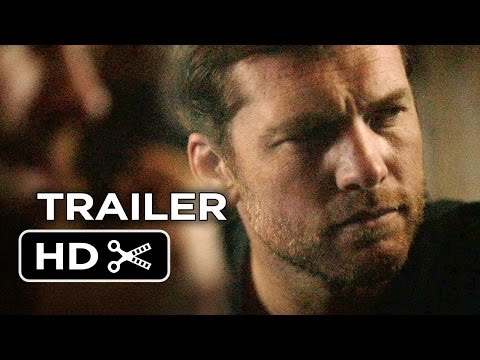 Kidnapping Mr. Heineken Official Trailer #1 (2015) - Anthony Hopkins, Sam Worthington Movie Hd video
