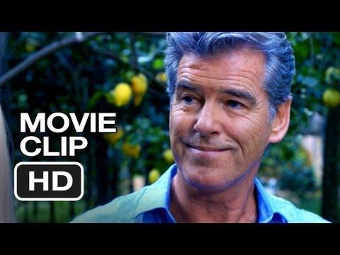 Love Is All You Need Movie CLIP - Lemons (2012) - Pierce Brosnan Movie HD